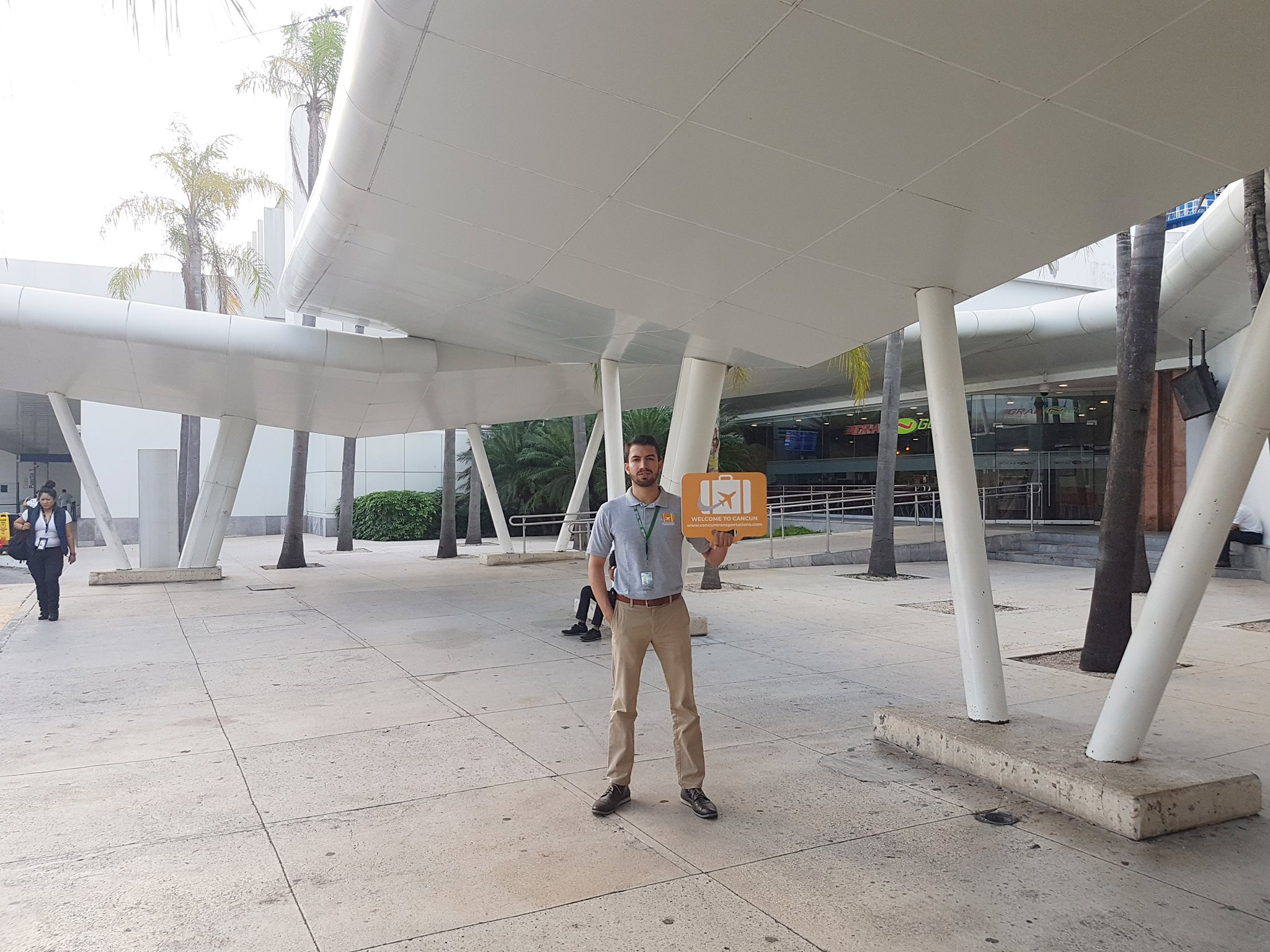 Things To Consider At Cancun Airport Cancun Airport