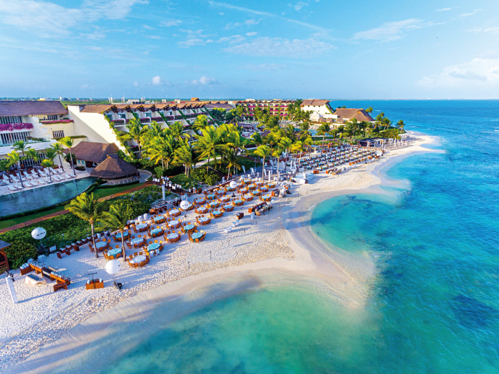 Where To Stay In Cancun Or Riviera Maya According To Your