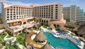 luxury resort in cancun