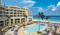 family resort in cancun on the beach
