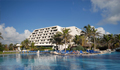 cheap family hotel on the beach in cancun