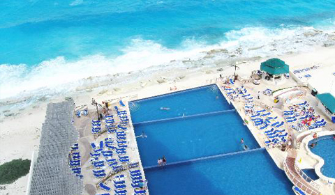 Great Parnassus Resort Spa Cancun Quintana Roo
