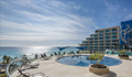 cheap family hotel on the beach in cancun with all inclusive