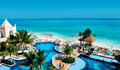 all inclusive family luxury resort in cancun