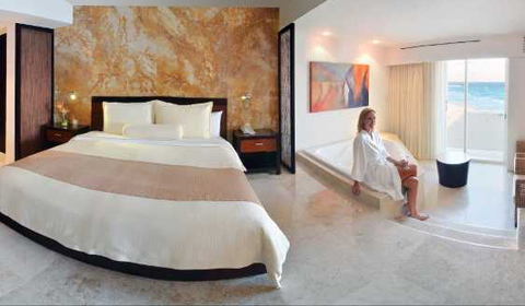 Cancun Airport Transportation To Royal Sunset Resort Cancun