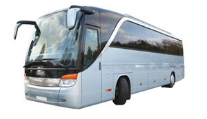 Bus Cancun Airport Transportation for Groups