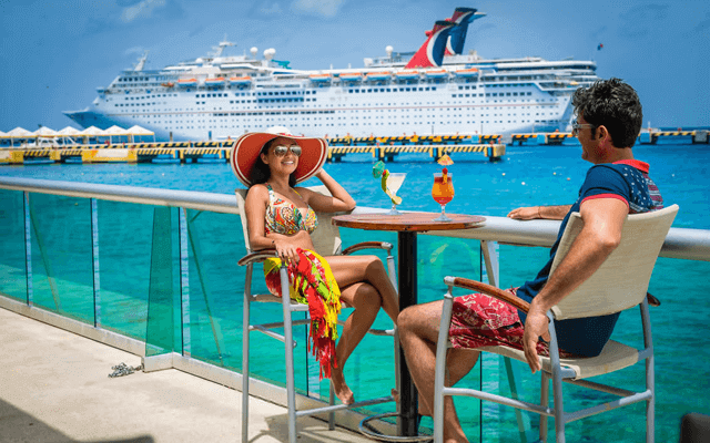 Cozumel Destination