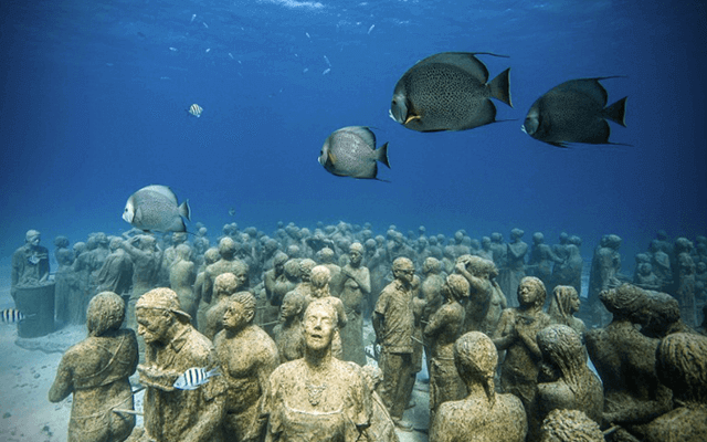 Isla Mujeres Destination