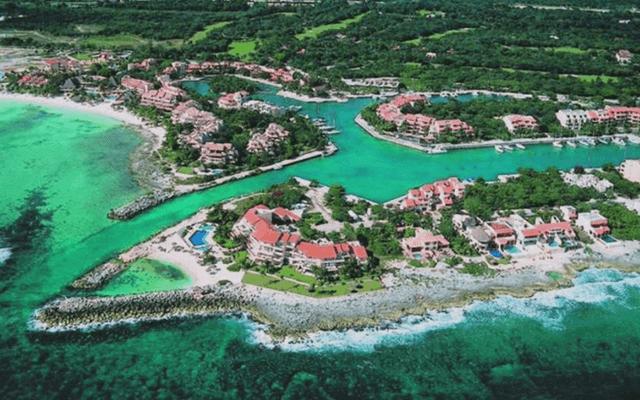 Puerto Aventuras Destination