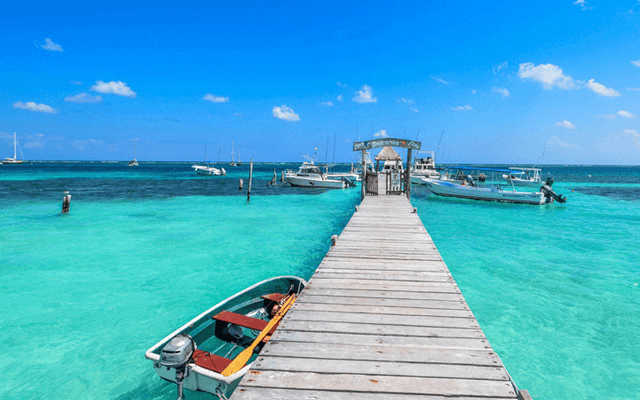 Puerto Morelos Destination