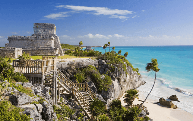 Tulum Destination