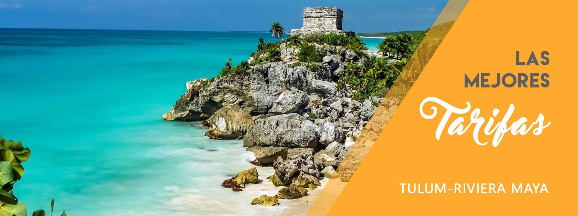 Las mejores tarifas en Transportación - Tulum Riviera Maya