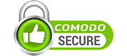 Cancun Airport Transportation Comodo SSL Certificate