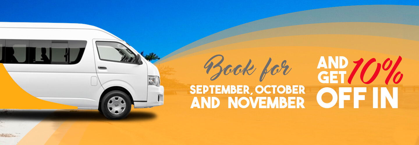 Cancun Airport Taxi reservation Private