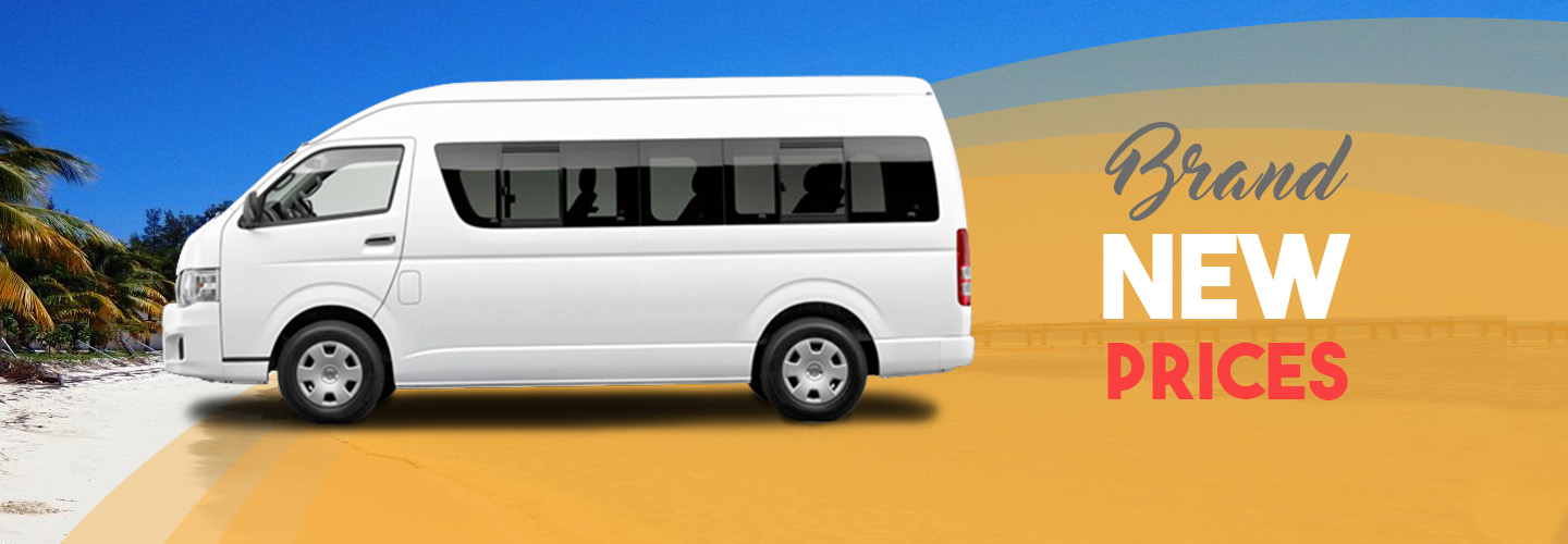 Private Cancun Airport Shuttle Service